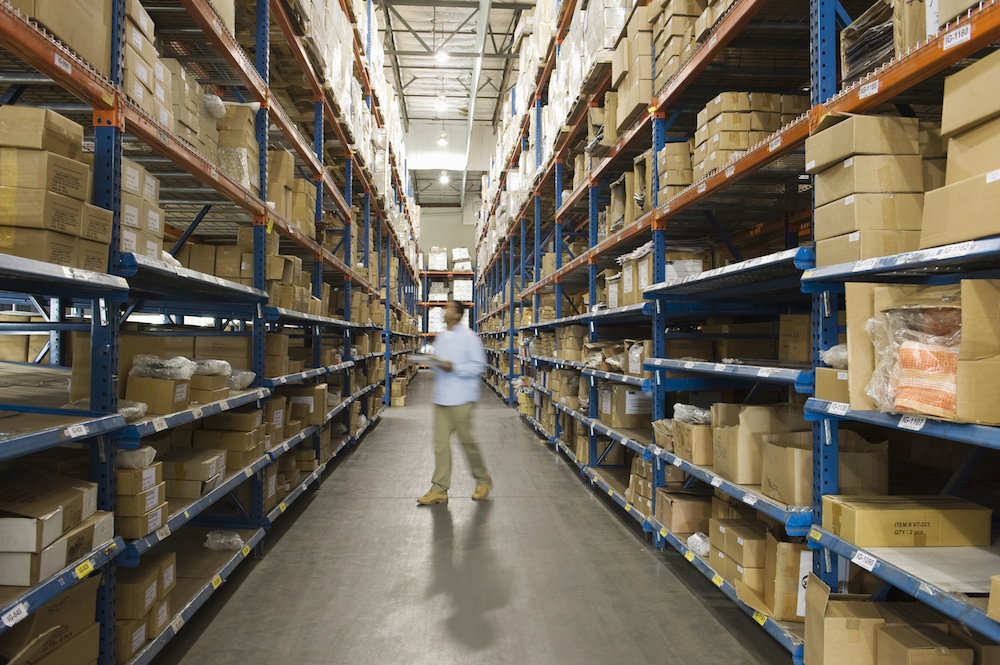 Professional Storage Audits in Michigan | FTECH Organization & Storage - Professional_Audit_Service