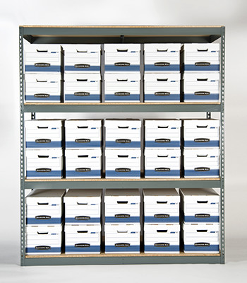 Michigan Commercial Shelving Solutions | FTECH Organization & Storage - solutions-commercial