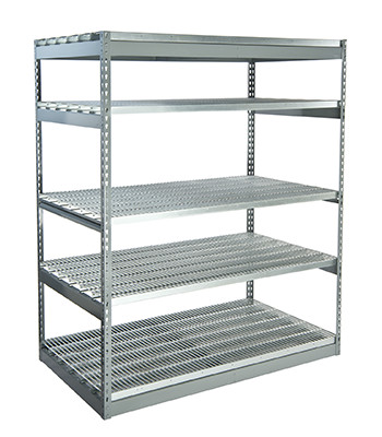 High-Quality Mobile Shelving in Troy MI - FTECH - solutions-residential